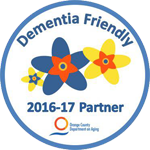 Dementia Friendly Partner